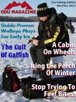 November Ice Edition 2014