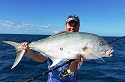 Paul Worsteling golden trevally 2