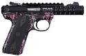 Davidson's Announces Ruger 22-45 In Lite Muddy Girl