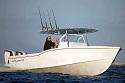 TESTING PROVES OCEAN MASTER 336 CC PERFORMANCE