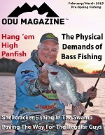 Feb Mar 2015 Fishing Edition of ODU