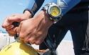 Poseidon Titanium Reactor Watch 1