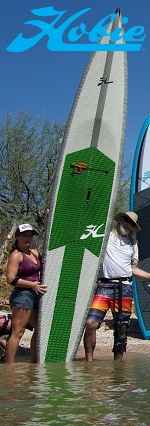 Hobie Stand Up Boards