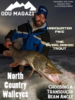 January 2016 Fishing Edition