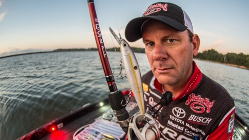 stacey king jerk bait fishing for trout