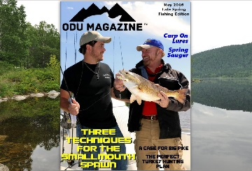 May 2016 Feature Image