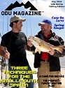 Late Spring Edition Of ODU Magazine Is Now Available