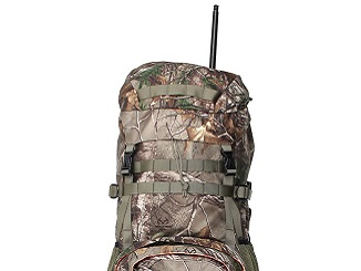 New Vorn Deer Backpack in Realtree Xtra