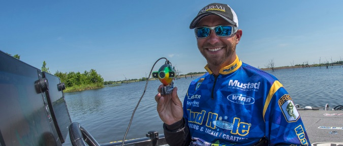 A Quietly Spoken Trick For Bass Anglers