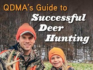 QDMA's Guide to Successful Deer Hunting