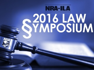 Your NRA-ILA Daily Alert 9-30-2016