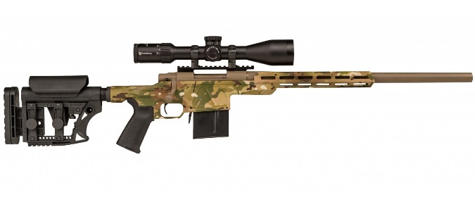 The New Howa HCR Scoped Package From LSI