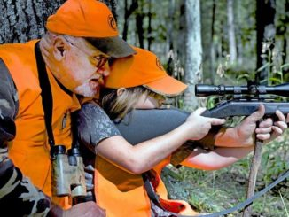 Time is Now to Set Sights on Youth Deer Gun Season