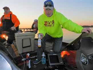 fishing, hunting, lubrication, Lucus Oil, preventive maintenance