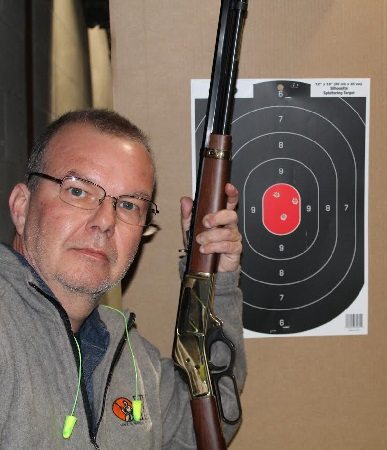 Manchester Firing Line: Indoor Shooting at its Finest