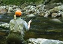 Small Stream Fishing Part 1-How to Find a Stream of Your Own