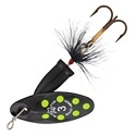 4 Reasons Spinners Out-Fish Flies for Winter Trout