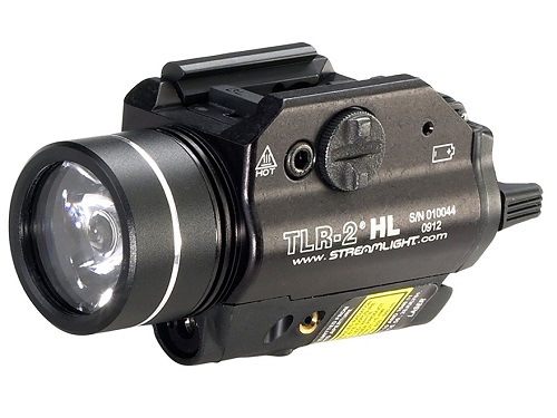Streamlight Tlr 2hl G With Green Laser Outdoors