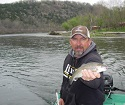 TIPS FOR CATCHING RIVER RUN TROUT