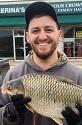 Missouri - State-Record River Carpsucker 2