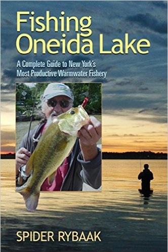 Fishing Oneida Lake - ODU Reviewed