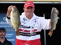 Whitney Stephens Wins At Lake Erie, Earns Berth In GEICO Bassmaster Classic