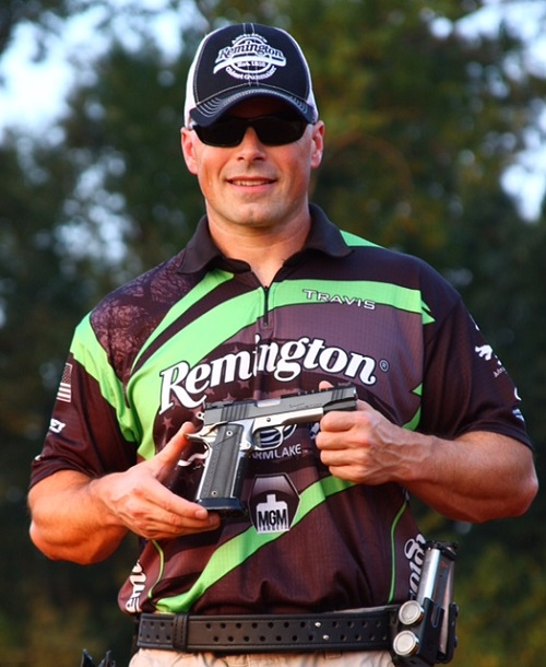 Team ROC Tomasie Wins USPSA Area 3, 4, 5 and 7 Limited Division Championships
