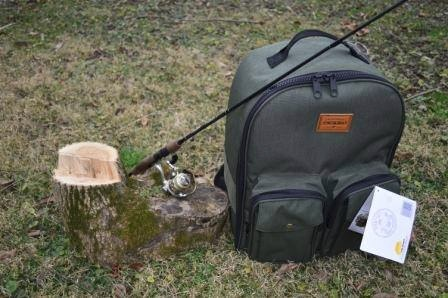 Plano tackle backpack Review