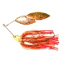 A Quality Spinnerbait To Rely On - Reed-Runner Mag by Northland 1