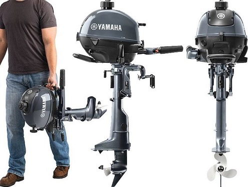 Yamaha Outboard Certification