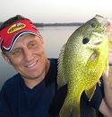 Northland Bluegill Tips-Simple Spring Panfish