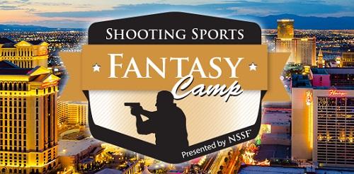 Sport Shooting Camp