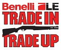 Benelli LE Announces Trade In-Trade Up Sales Promotion