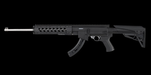 ati introduces new ar 22 stock kit for ruger 10 22 takedown