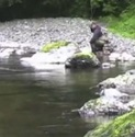 Go Hunting for Spring Trout