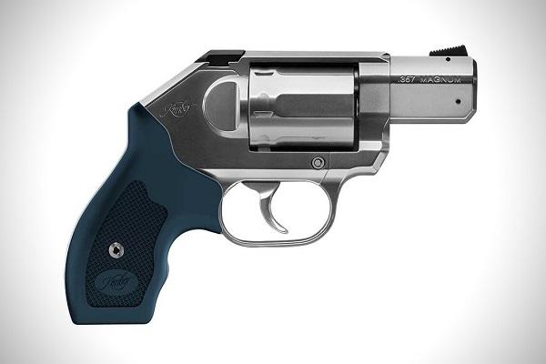 Kimber Introduces Next Generation Revolver 1