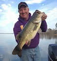 The Poc'it Craw Entices Spring Lunkers