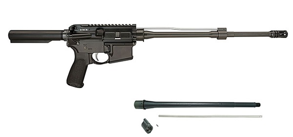 Brownell's Offers Exclusive Bravo Company Rifles and Barrels