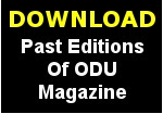 DOWNLOAD Past Editions Of ODU