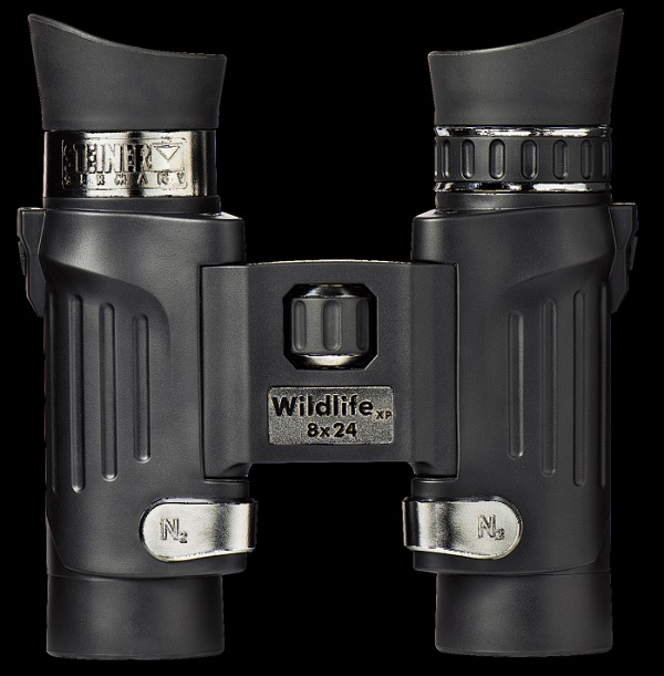 Steiner Launches Compact Wildlife XP Binoculars