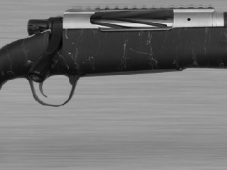 Long Range Hunting Rifle By Christensen Arms