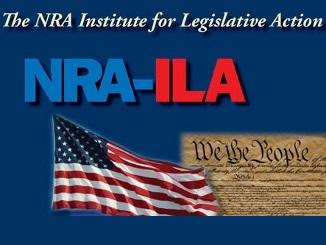 NRA-ILA 2016
