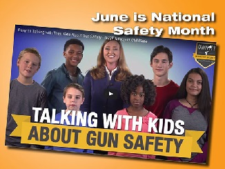 NSSF: Stand up for Your Second Amendment Rights Call Your U.S. Senators Today!