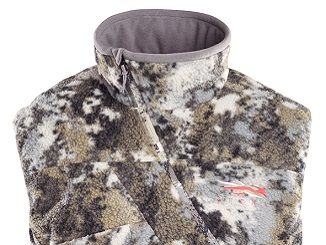 Sitka Gear Adds to the Fanatic Lineup