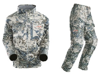 Sitka Gear Introduces NEW Mountain Series