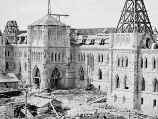 ODU Under Construction