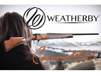 Weatherby Introduces Vanguard Camilla