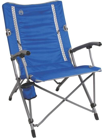 ComfortSmart InterLock Breeze Sling Chair 1