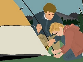 Dealing With Camping Mishaps 5