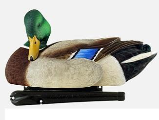 New Avian-X Topflight Sleeper/Preener Mallards